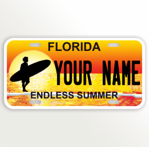 Florida Endless Summer Name