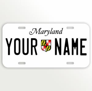 Mary Land NAME