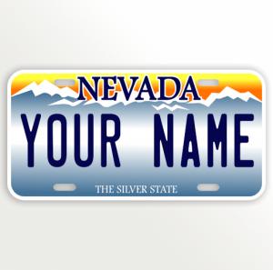 Nevada Name