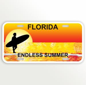 Florida Endless Summer