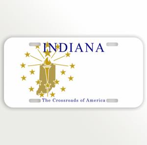 Indiana Name