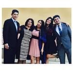 Parada Family