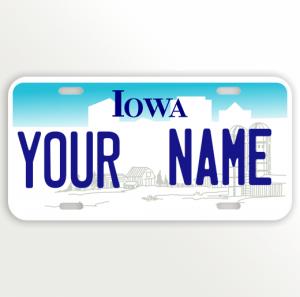 Iowa Name