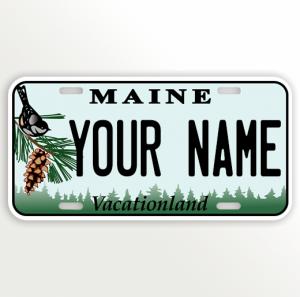 Maine Name