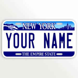 New York Name
