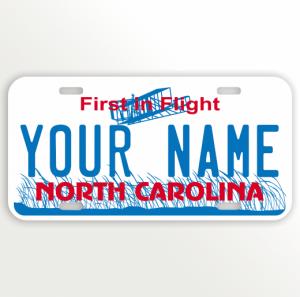 North Carolina Name