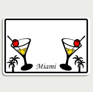 Beach Bar Miami