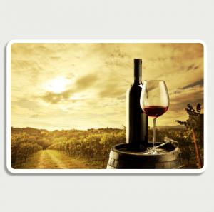Good Wine Sign