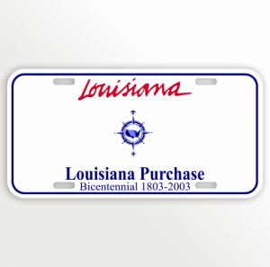 Louisiana Name